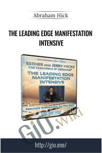 The Leading Edge Manifestation Intensive
