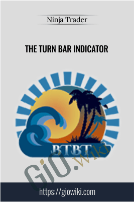 The Turn Bar Indicator