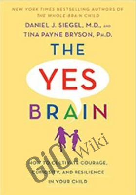 The Yes Brain - Daniel J. Siegel & Tina Payne Bryson