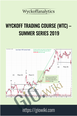 WYCKOFF TRADING COURSE (WTC) – Summer Series 2019 – WYCKOFFANALYTICS