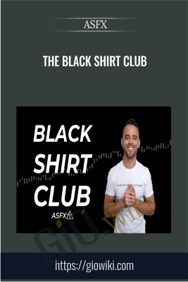 The Black Shirt Club - ASFX