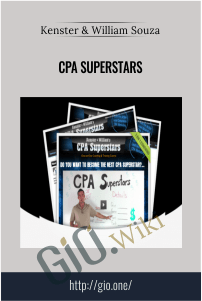 CPA SuperStars – Kenster & William Souza