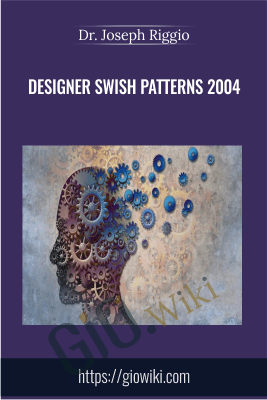 Designer Swish Patterns 2004 - Dr. Joseph Riggio