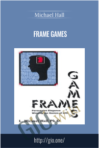 Frame Games – Michael Hall