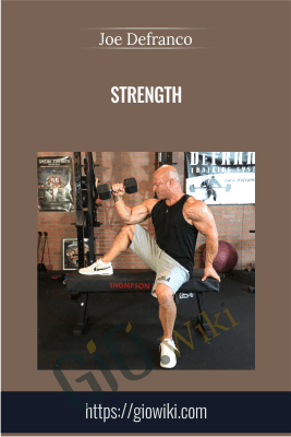 Strength - Joe Defranco
