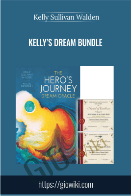 Kelly's Dream Bundle - Kelly Sullivan Walden