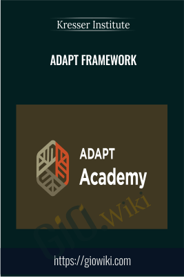 ADAPT Framework - Kresser Institute