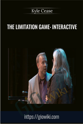 The Limitation Game: Interactive - Kyle Cease