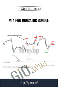 MT4 Pro Indicator Bundle - Mt4 Indicator
