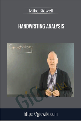 Handwriting Analysis - Mike Mandel