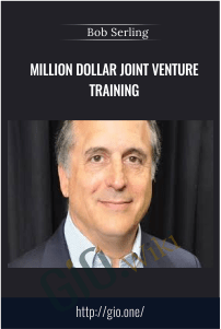 Million Dollar Joint Ventures - Bob Serling