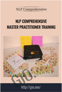 NLP Comprehensive Master Practitioner Training - NLP Comprehensive