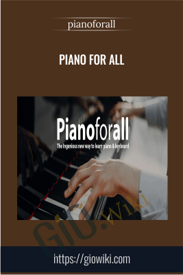 Piano For All -  pianoforall