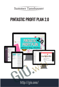 Pintastic Profit Plan 2.0 – Summer Tannhauser