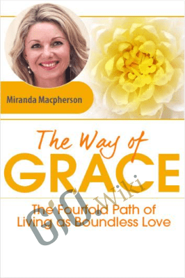 The Way of Grace - Miranda Macpherson