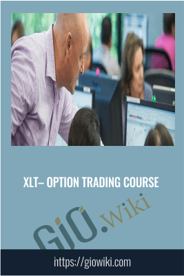 XLT– Option Trading Course