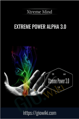 Extreme Power Alpha 3.0 - Xtreme Mind