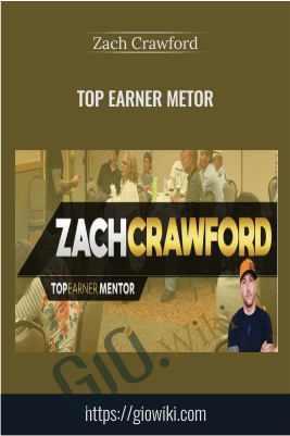 Top Earner Metor – Zach Crawford