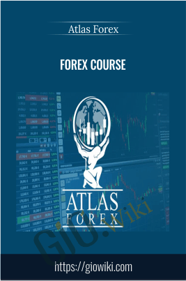 Forex Course - Atlas Forex