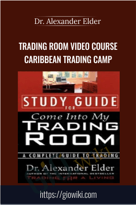 Trading Room Video Course Caribbean Trading Camp - Dr. Alexander Elder