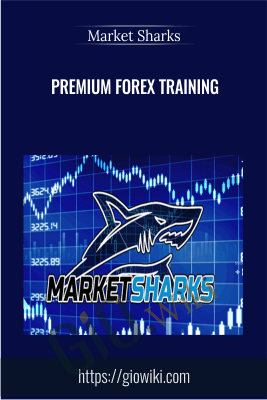 Premium Forex Training - Market Sharks