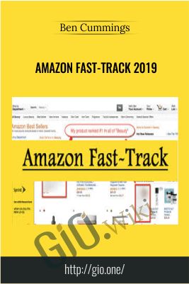 Amazon Fast-Track 2019 – Ben Cummings