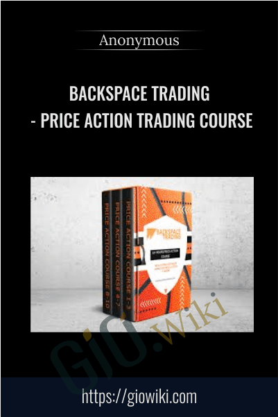 Backspace Trading - Price Action Trading Course