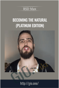 Becoming The Natural (Platinum Edition) – RSD Max