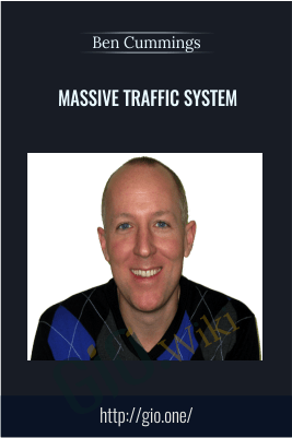 Massive Traffic System – Ben Cummings