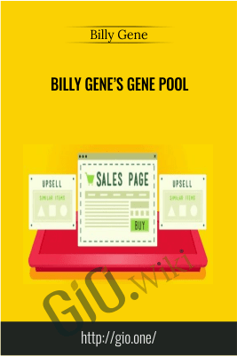 Billy Gene's Gene Pool