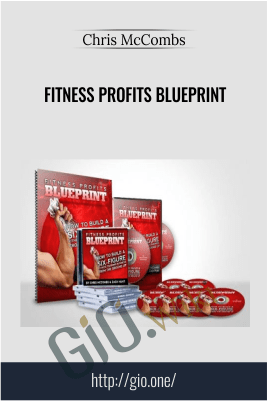 Fitness Profits Blueprint – Chris McCombs