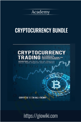 Cryptocurrency Bundle Package – Skill Incubator