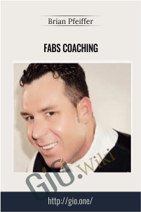 FABS Coaching - Brian Pfeiffer