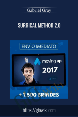 Surgical Method 2.0 - Gabriel Gray