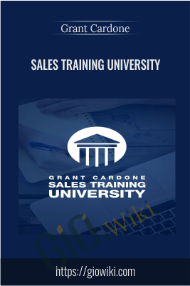 Sales Training University