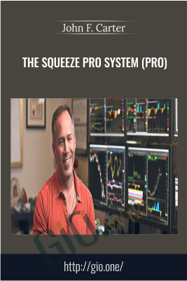 The Squeeze Pro System (Pro) – John F. Carter