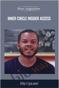 Inner Circle Insider Access – Marc Augustine