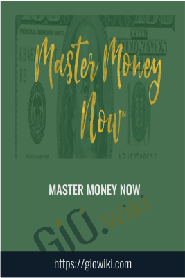 Master Money Now - Emma Churchman