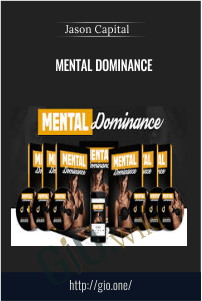 Mental Dominance – Jason Capital