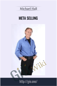 Meta Selling – Michael Hall