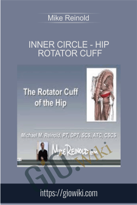 Inner Circle - Hip Rotator Cuff - Mike Reinold