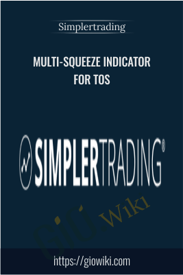 Multi-Squeeze Indicator For TOS – Simplertrading