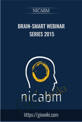 Brain-Smart Webinar Series 2015 - NICABM