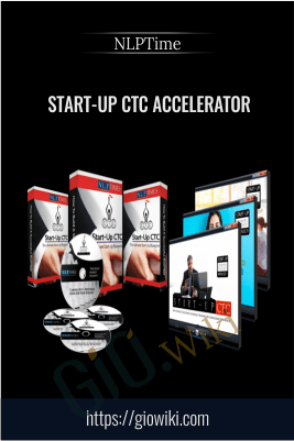 Start-Up CTC Accelerator – NLPTime