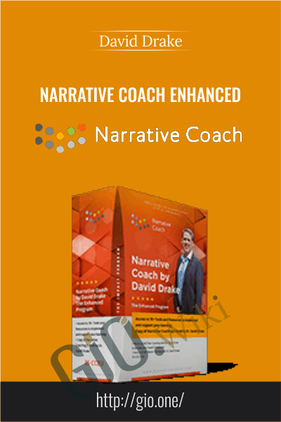 Narrative Coach Enhanced - David Drake