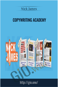 Copywriting Academy – Nick James