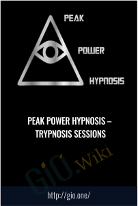 Peak Power Hypnosis – Trypnosis sessions