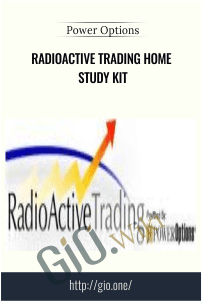 RadioActive Trading Home Study Kit – Power Options