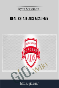 Real Estate Ads Academy – Ryan Stewman