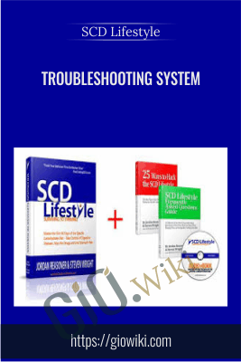 Troubleshooting System - SCD Lifestyle